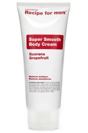 Recipe for Men bodylotion Super Smooth 200ml
