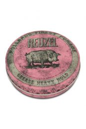 Reuzel Pink Grease Heavy Hold Pomade 113gr