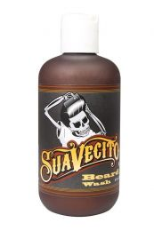 Suavecito baardshampoo Beard Wash 236ml