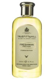 Truefitt & Hill haartonic Freshman Friction 200ml