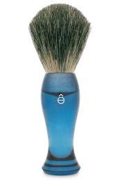 eShave scheerkwast dashaar Blue