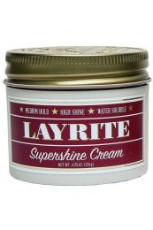 Layrite Supershine Pomade 113gr
