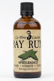 Le Pere Lucien after shave lotion Bay Rum 100ml