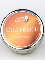 Le Pere Lucien scheercrème Oud Neroli 150gr