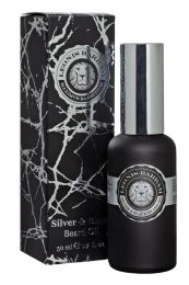 Leonis Barbam Silver & Black baardolie 50ml