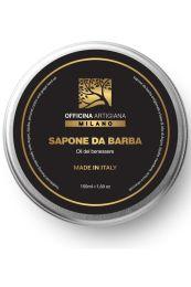 Officina Artigiana Milano scheercrème 5 Wellness Oils 150ml