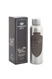 Saponificio Varesino after shave Desert Vetiver 125ml