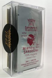 Saponificio Varesino Full Sample Box 13 x 2ml