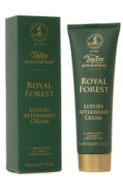 Taylor of Old Bond Str. after shave balm Royal Forest 75ml