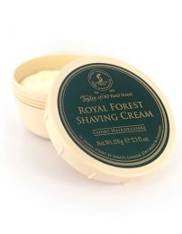 Taylor of Old Bond Str. scheercrème Royal Forest 150gr