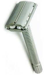 TIMOR double edge safety razor matchroom 100mm handvat