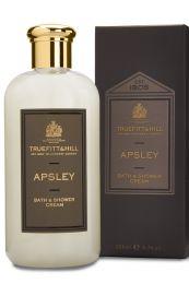 Truefitt & Hill Apsley bad & douche crème 200ml