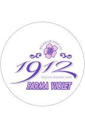 Wickham Soap Co. 1912 scheercrème Parma Violet 140gr