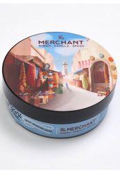 Zingari Man scheercrème The Merchant 142ml
