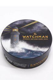 Zingari Man scheercrème The Watchman 142ml