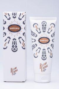 Antiga Barbearia de Bairro body lotion Chiado 200ml