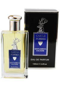 Castle Forbes Eau de Parfum Gentlemen's Cologne 100ml