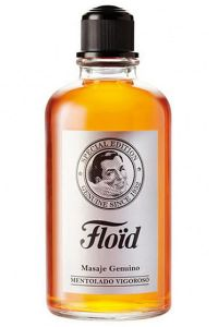 Floïd after shave Menthol Vigoroso Special Edition 400ml