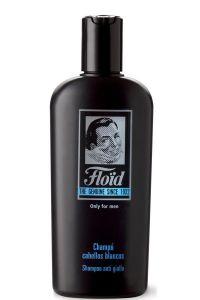 Floïd shampoo voor grijs haar 250ml