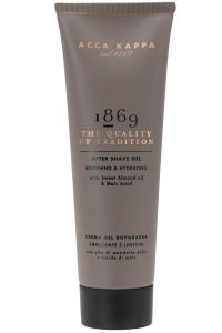 Acca Kappa after shave gel 1869 125ml