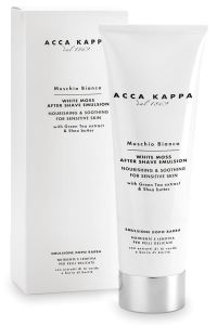 Acca Kappa after shave balm White Moss 125ml