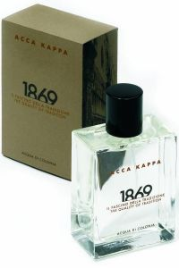 Acca Kappa Eau de Cologne 1869 100ml