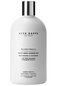 Acca Kappa douchegel White Moss 500ml