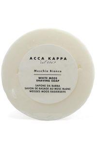 Acca Kappa scheerzeep White Moss 100gr