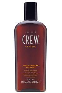 American Crew anti roos shampoo 250ml