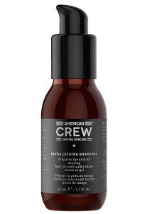 American Crew Ultra Gliding pre shave olie 50ml