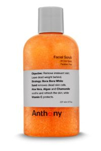 Anthony scrubgel 237ml