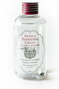Antica Barbieria Colla baardolie Bitter Orange 150ml