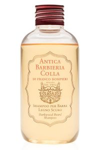 Antica Barbieria Colla baardshampoo Darkwood 150ml