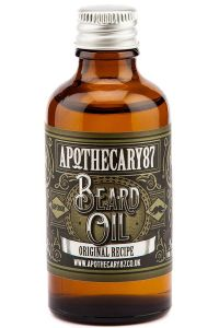 Apothecary87 baardolie Original Recipe 50ml