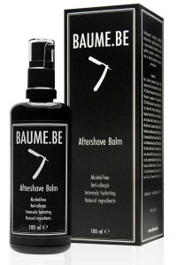 BAUME.BE after shave balm 100ml