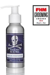 Bluebeards Revenge moisturiser 100ml