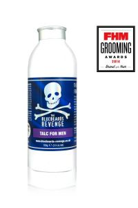 Bluebeards Revenge talkpoeder Talc for Men 100gr