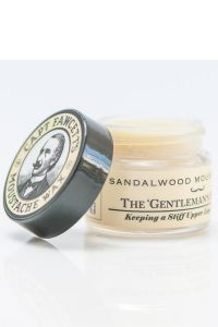 Captain Fawcett's snorrenpommade Sandelhout 15ml