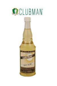 Clubman Pinaud Lustray after shave Bay Rum 414ml