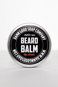 Damn Good Soap Company baardbalm The Streets 25ml