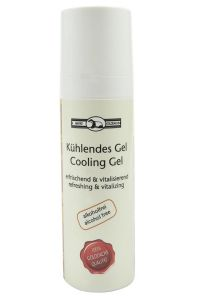Golddachs after shave Cooling gel 30ml