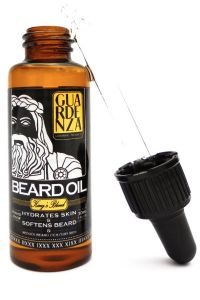 Guardenza baardolie Kings Blend 30ml