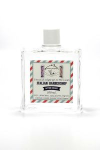 Le Pere Lucien after shave Italian Barbershop 100ml