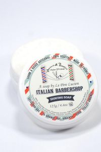 Le Pere Lucien scheercrème Italian Barbershop 200gr