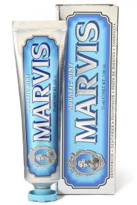 Marvis tandpasta Aquatic Mint 75ml