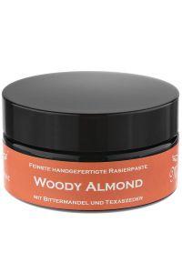Meissner Tremonia scheercrème Woody Almond 200ml