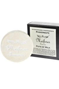 Meissner Tremonia scheerzeep Pots of Milk 95gr