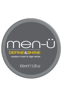 Men-Ü Define and Shine 100ml
