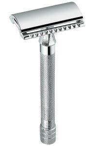 Merkur 23C double edge safety razor