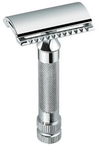Merkur 34C double edge safety razor